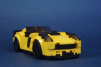 Chevrolet Corvette Z06 Modified LEGO 75870- (1).JPG