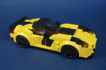 Chevrolet Corvette Z06 Modified LEGO 75870- (3).JPG