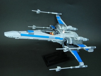 T-70 X wing starfighter 12.JPG