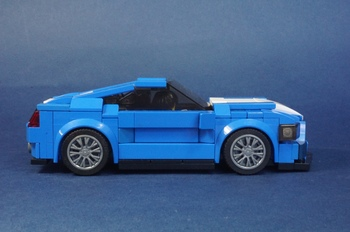 Ford Mustang GT Modified LEGO 75871 (5).JPG